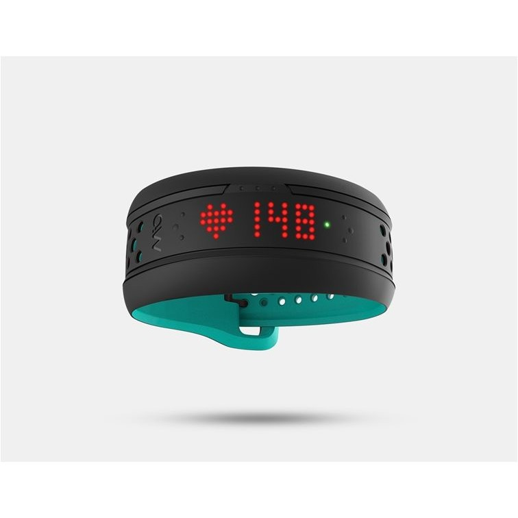 Bratara Fitness Fuse Activity Heart Rate Monitor