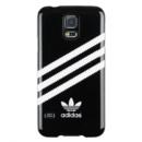 Hard Case negru / alb pentru Samsung Galaxy S5