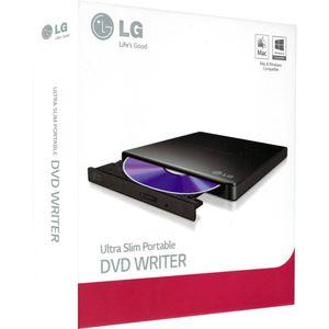 Unitate Optica LG GP57EB40 Retail Slim Black