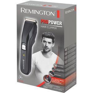Masina de tuns Remington HC5200 Pro Power neagra