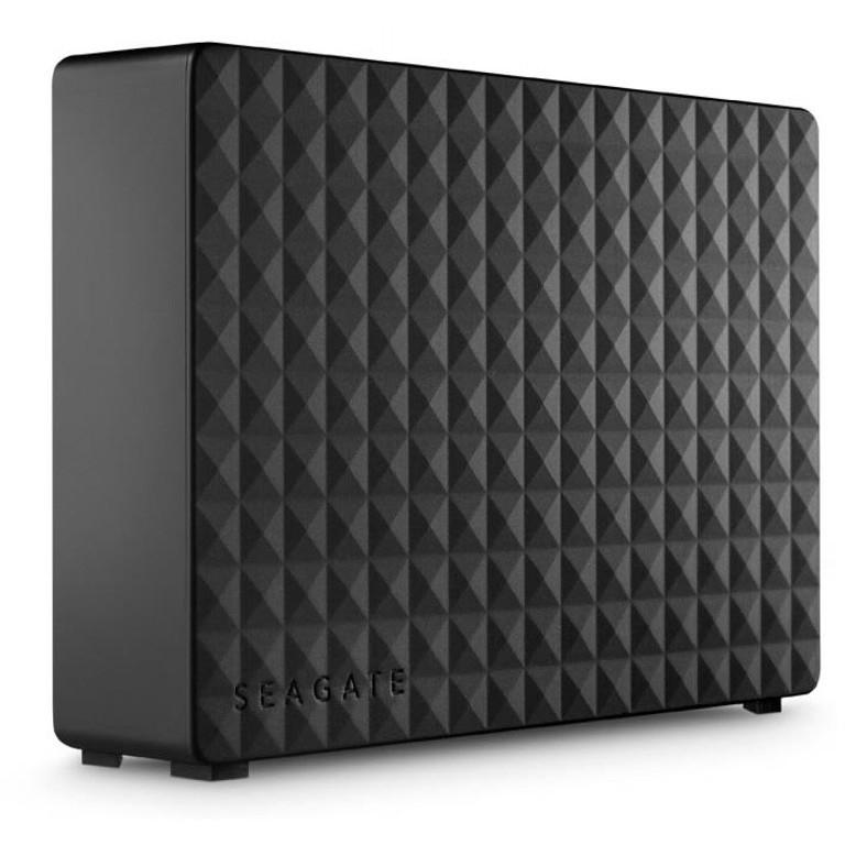 Hard disk extern Expansion Desktop Drive 4TB 3.5 inch USB 3.0 Black thumbnail