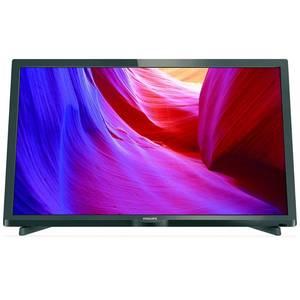 Televizor Philips LED 22PFH4000 Full HD 56cm Black