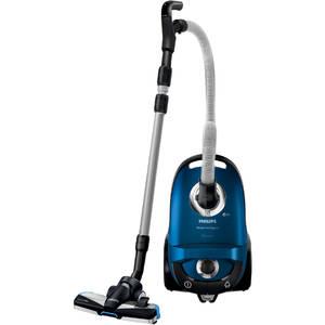 Aspirator cu sac Philips FC8727/09 Performer Expert 650W albastru