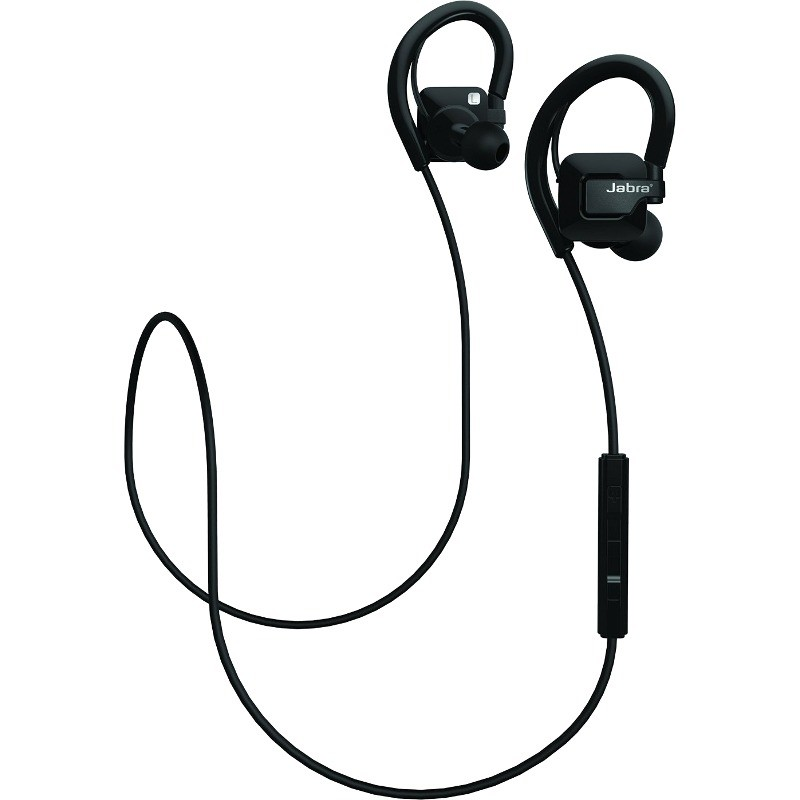 Casca Bluetooth Step Wireless Black