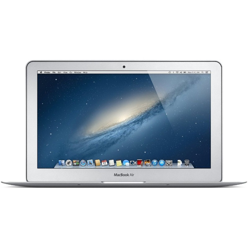 Laptop Macbook Air 11 11.6 Inch Hd Intel Broadwell I5 1.6 Ghz 4gb Ddr3 256gb Ssd Intel Hd Graphics 6000 Mac Os X Yosemite Int Keyboard