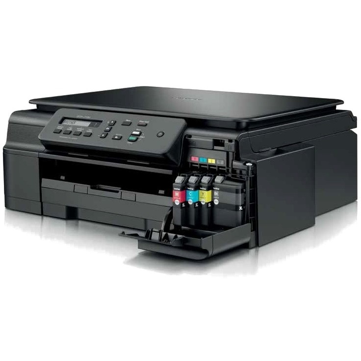Multifunctionala Dcp-j100 Inkjet Color A4 Wifi