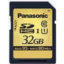SDHC 32GB Clasa 10 UHS-I 95MB/s SICS