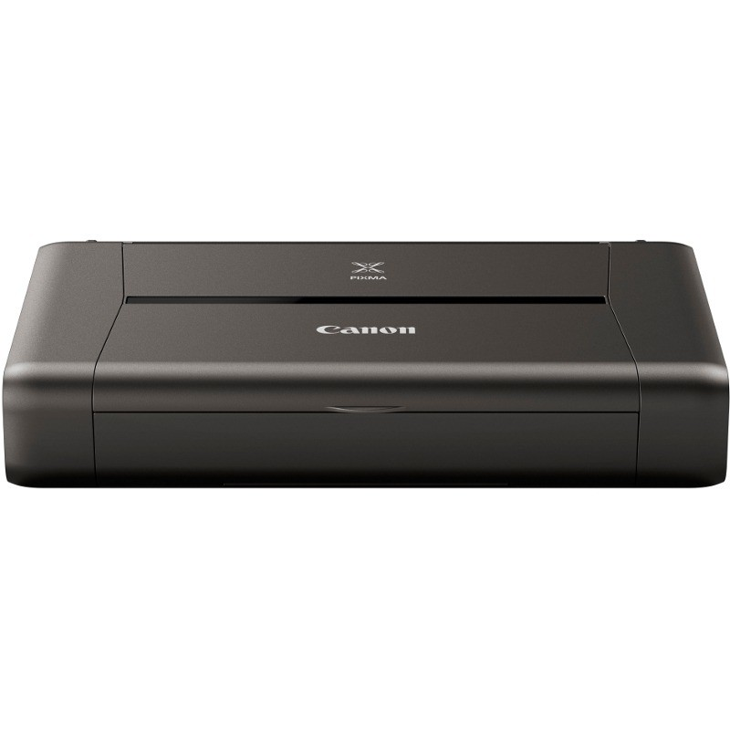 Imprimanta Portabila Pixma Ip110 Inkjet Color A4 Wifi