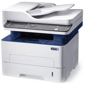 Multifunctionala Xerox WorkCentre 3225 laser monocrom A4 retea WiFi