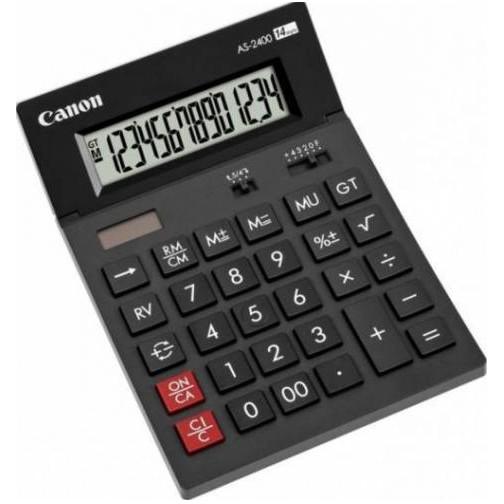 Calculator de birou AS-2400 14 cifre thumbnail