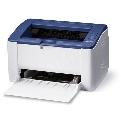 Imprimanta Laser Alb-negru Phaser 3020bi A4 Wifi