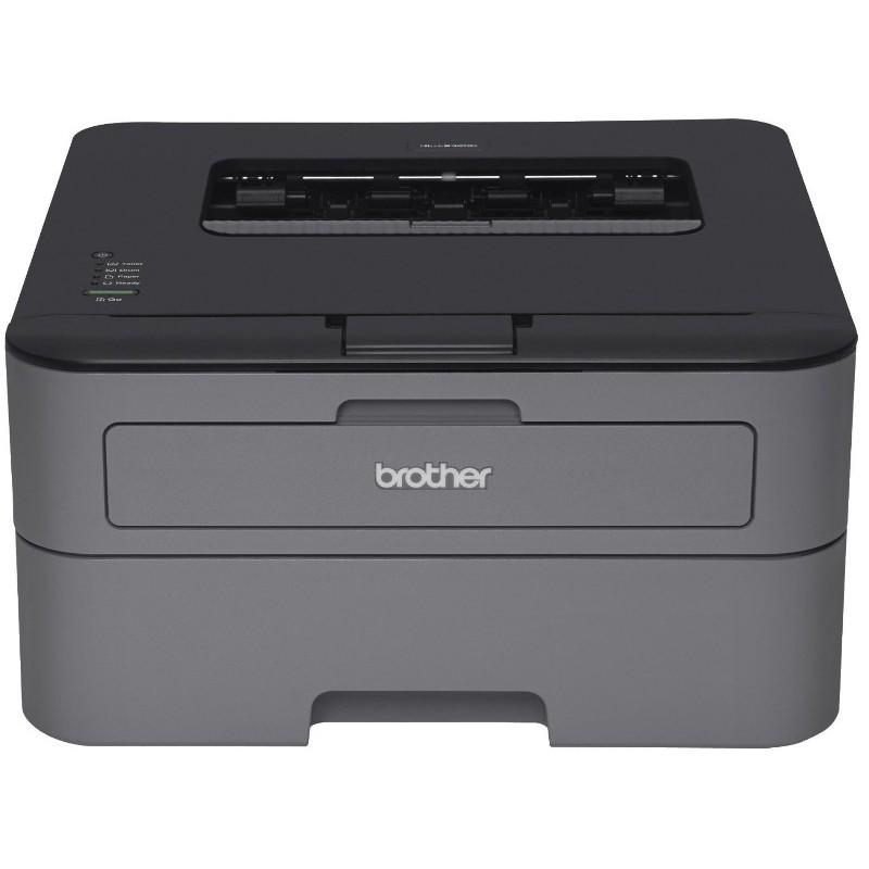 Imprimanta Laser Alb-negru Hl-l2300d A4 Duplex