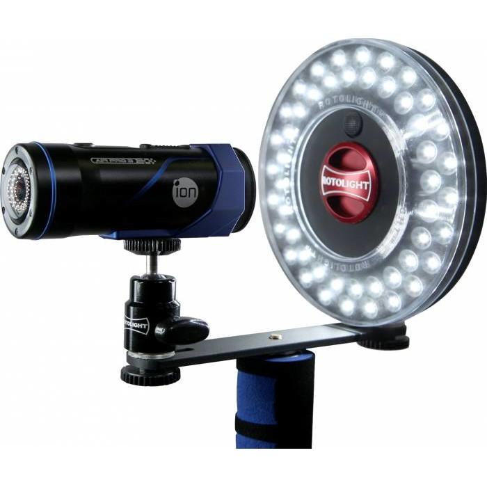 Kit Lumina Rotolight Pentru Camere Video Outdoor