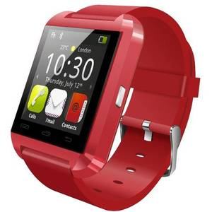 Smartwatch Tellur U8 Watch Rose Red