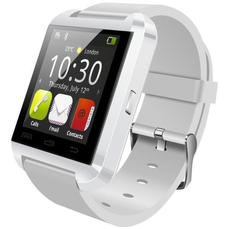 Smartwatch U8 Watch Ivory White