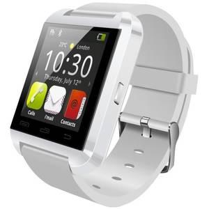 Smartwatch Tellur U8 Watch Ivory White