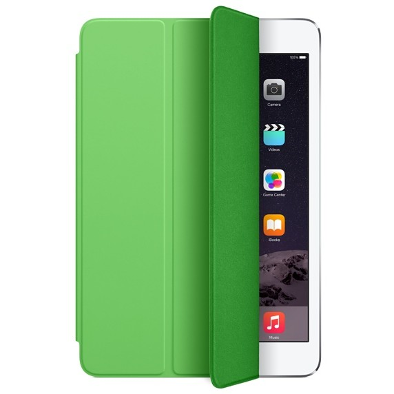 Smart Cover Ipad Mini 3rd Gen Green