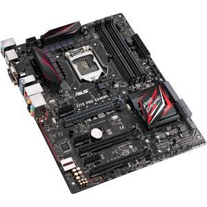 Placa de baza Asus Z170-PRO-GAMING Intel LGA1151 ATX