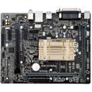 N3050M-E Intel LGA1170 mATX