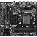 970M PRO3 AMD AM3+ mATX