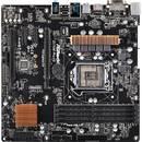 Z170M Pro4S Intel LGA1151 mATX