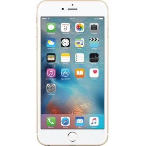 Smartphone Apple iPhone 6s 16GB Gold