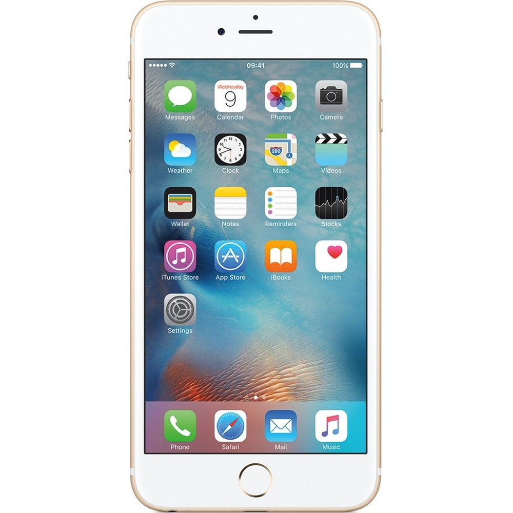 Smartphone Iphone 6s 128gb Gold