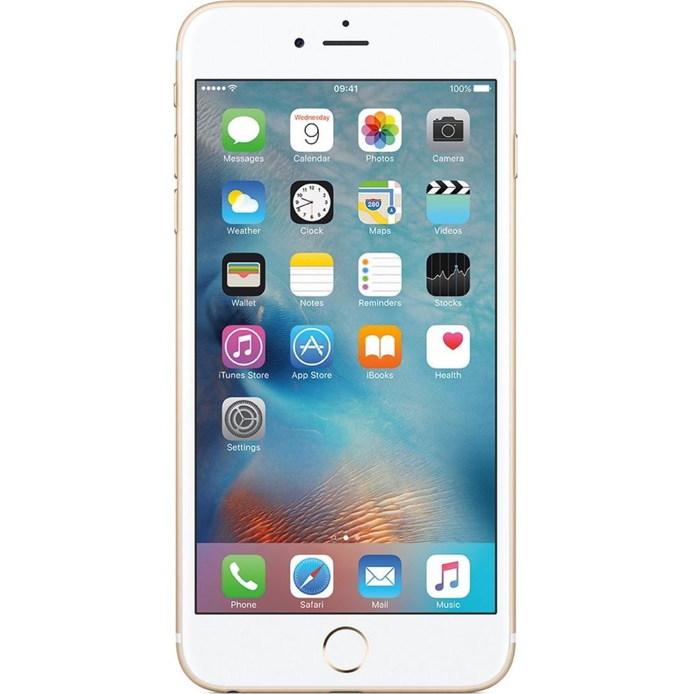 Smartphone Iphone 6s Plus 64 Gb Rose Gold