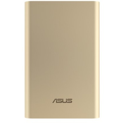 Acumulator extern ZenPower 10050 mAh Gold thumbnail