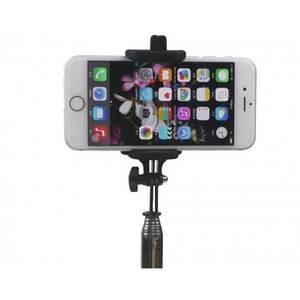Selfie stick Tellur TL7-5W Lawn Green Bluetooth