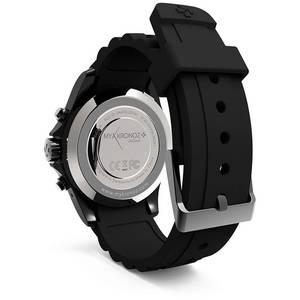 Smartwatch MyKronoz ZeClock Black
