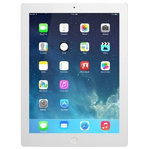 Tableta Ipad Air 2 128gb 4g Gold