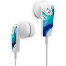 8010LIQ44 Liquids Stereo White / Blue