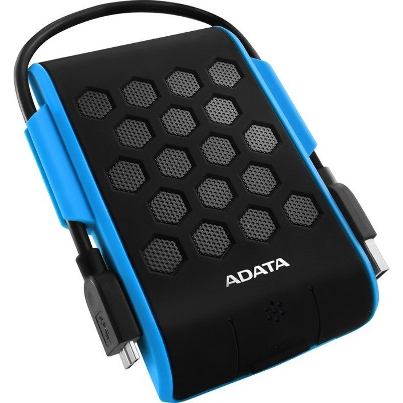 Hard Disk Extern Dashdrive Durable Hd720 1tb 2.5 Inch Usb 3.0 Blue