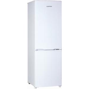 Combina frigorifica Albatros CF32A+ 240 Litri A Alb