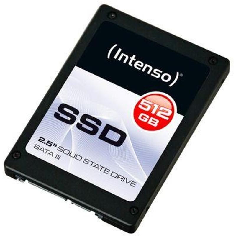 SSD 512GB SATA-III 2.5 inch thumbnail
