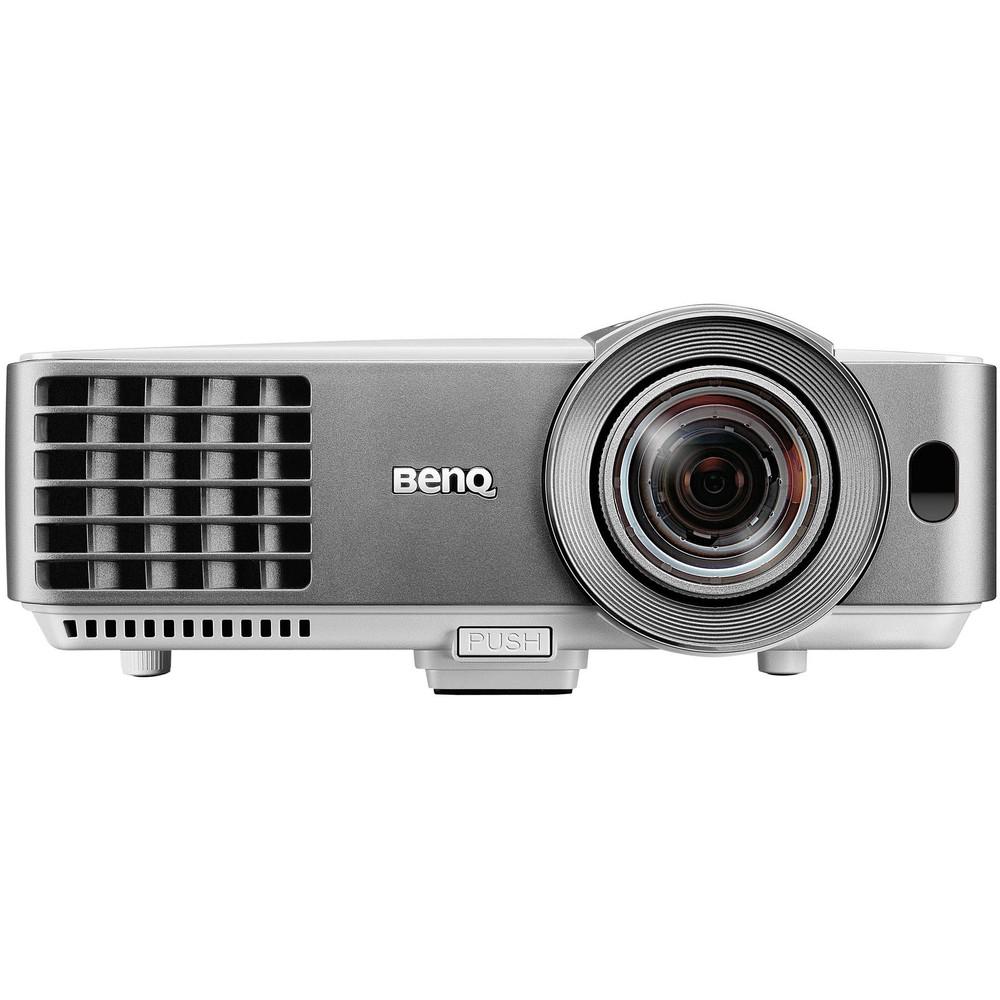 Videoproiector MS630ST SVGA 3200 lumeni Alb thumbnail
