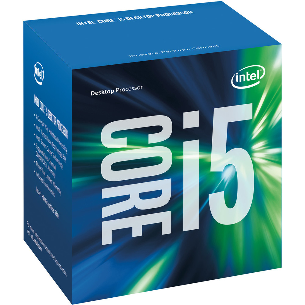 Procesor Core I5-6400 Quad Core 2.70ghz Socket 115