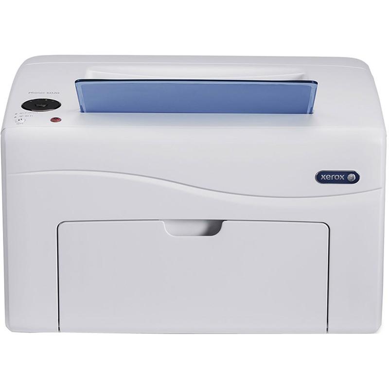 Imprimanta Laser Color Phaser 6020 Wireless