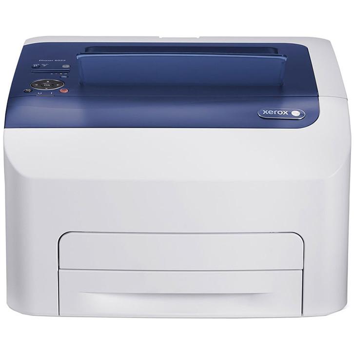 Imprimanta Laser Color Phaser 6022 Wireless