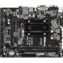 N3150M Intel Celeron N3150 mATX