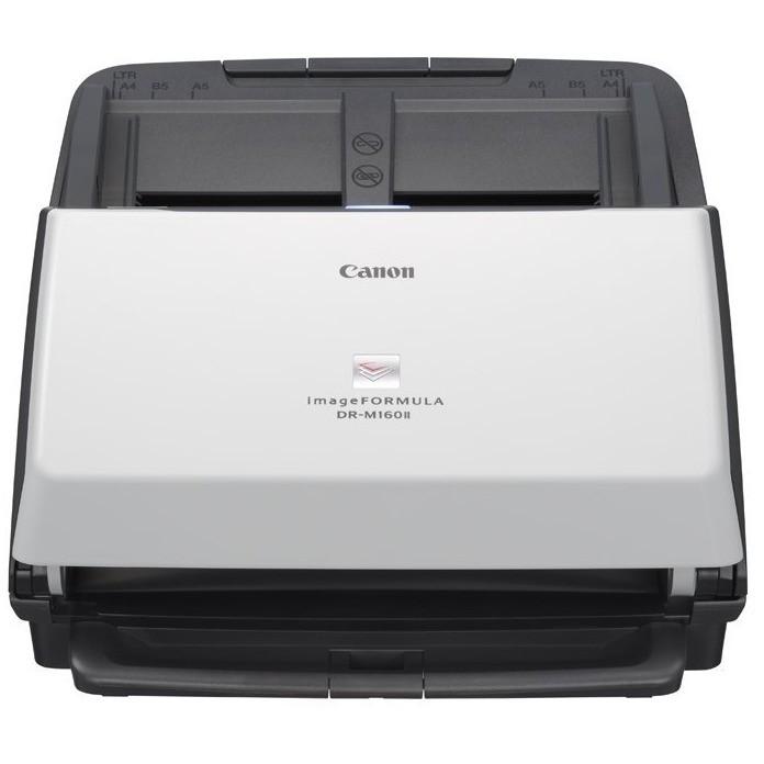 Scanner imageFORMULA DR-M160II A4 USB 2.0 thumbnail
