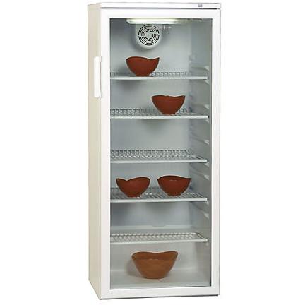 Vitrina frigorifica V245 230 Litri Sticla Alb thumbnail