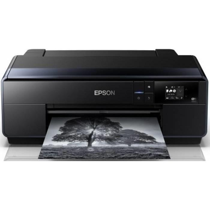 Imprimanta foto SureColor SC-P600 thumbnail