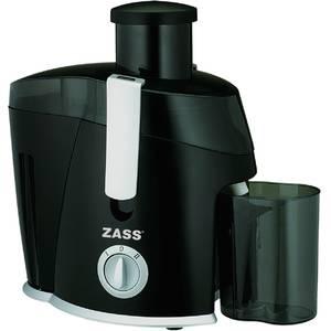 Storcator de fructe Zass ZJE 08B 400W Black