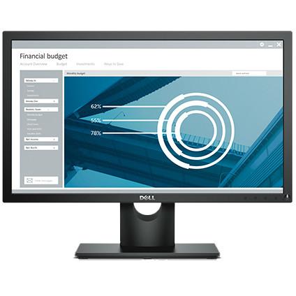 Monitor Led E2216h 21.5 Inch 5ms Black