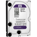 WD05PURX Purple 500 Gb SATA 3 64Mb cache