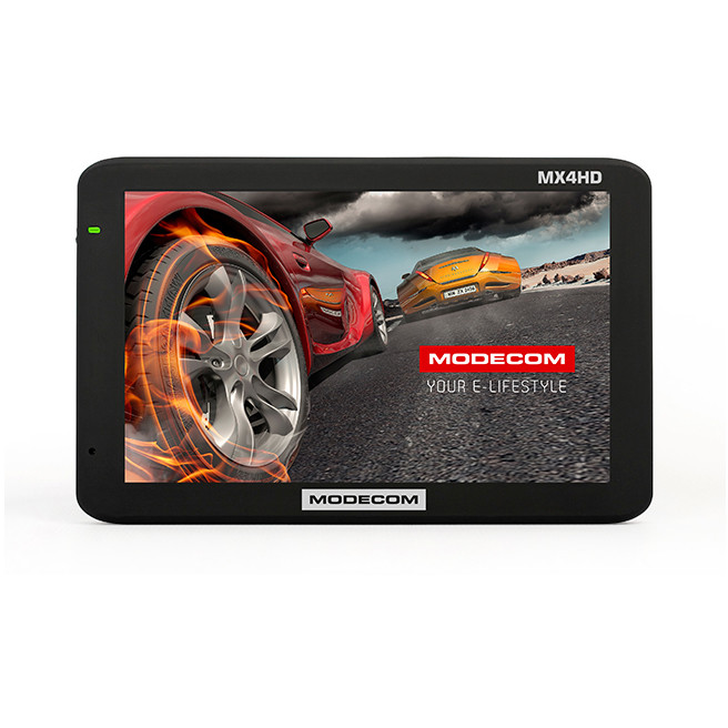 Gps Freeway Mx4 Hd
