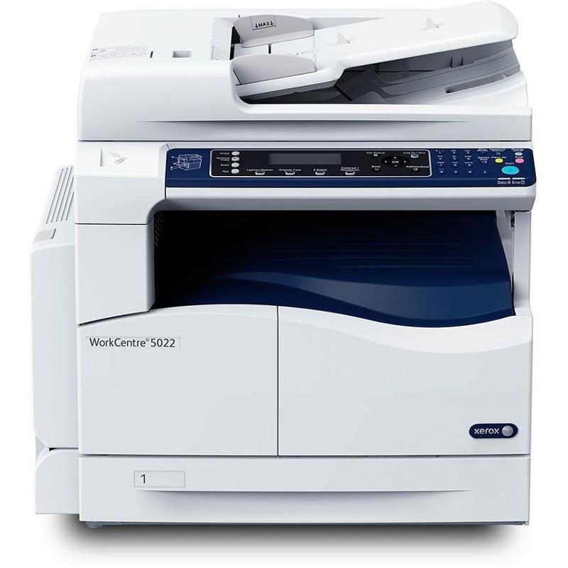 Multifunctionala Workcenter 5022 Laser Monocrome A