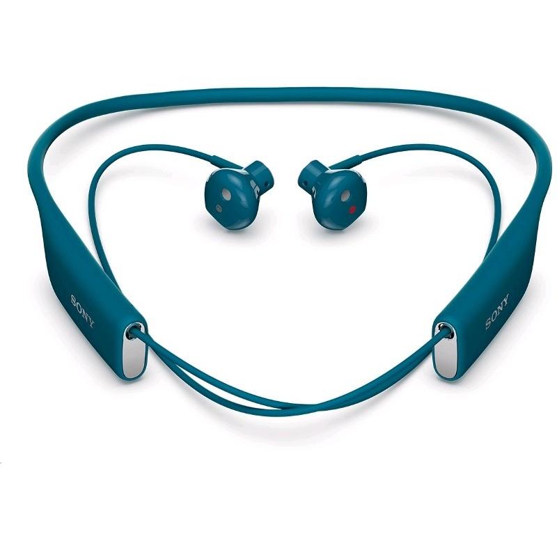 Casca Bluetooth Sbh70 Blue